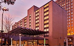 Holiday Inn Allentown Center City