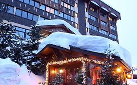 Alpes Hotel du Pralong Courchevel