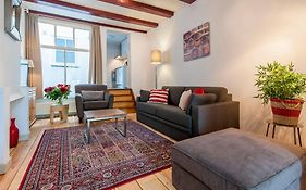 Short Stay Group Carre Apartments Amsterdam
