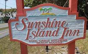 Sunshine Island Inn Sanibel Island