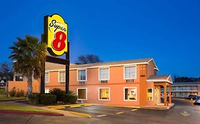 Super 8 Austin Downtown Capitol Area