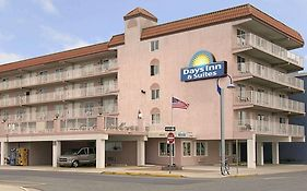 Days Inn Suites Wildwood Nj