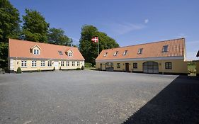 Munkebjerg Bed And Breakfast