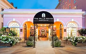 The Mills House Wyndham Grand Hotel Reviews