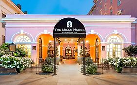 Mills House Inn Charleston