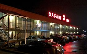 Safari Inn Murfreesboro Tn