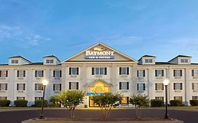Baymont Inn & Suites Pearl Ms