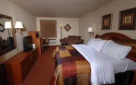 All American Inn & Suites Branson Mo