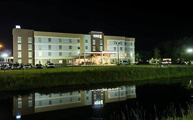 Red Roof Inn Lake City Fl