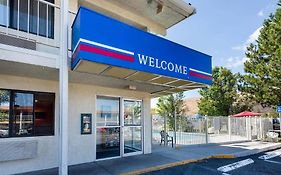 Motel 6 Carson City Nevada