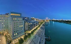 Grand Hotel River Park, A Luxury Collection Hotel, Bratislava photos Exterior