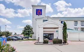 Motel 6 Katy Tx