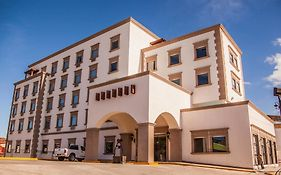 Best Western Parral