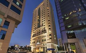 Howard Johnson Hotel Abu Dhabi