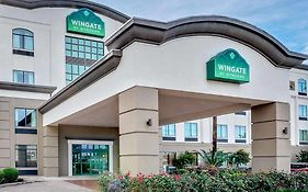 Wingate Hotel Houston