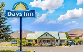Days Inn Carson City Nevada