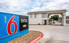 Motel 6 Bryan/college Station