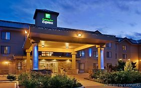 Holiday Inn Vernon Bc