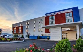Springhill Suites Moosic Pa
