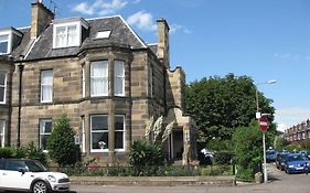 Ravensdown Guest House Edinburgh