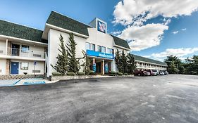 Motel 6 New London-Niantic Ct