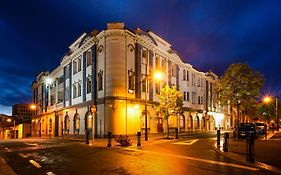 The Grosvenor Hotel Timaru