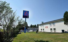Motel 6-Nashua, Nh