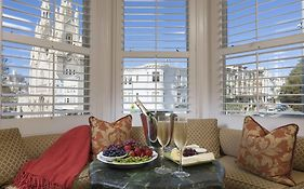 Washington Square Inn San Francisco Reviews