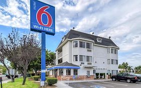 Motel 6 in Escondido Ca