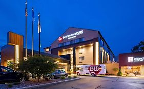 Best Western Plus Inntowner Madison Wisconsin