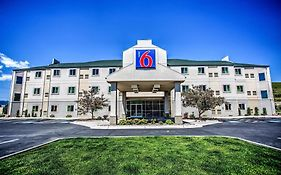 Motel 6 Missoula Mt