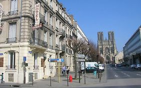 Hotel Cathedrale Reims