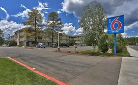 Motel 6 Flagstaff West Woodland Village