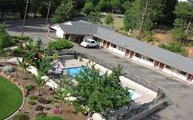 Mother Lode Motel Placerville 2*