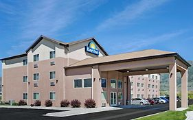 Days Inn Brigham City Ut