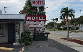 Three Oaks Motel Titusville Fl