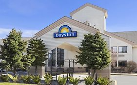 Days Inn Coeur D'alene Idaho