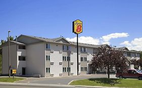 Pocatello Super 8