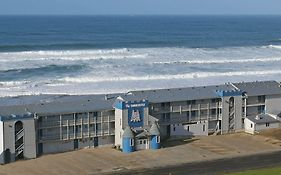 Sandcastle Beachfront Motel Lincoln City, Or