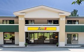 Super 8 Motel White River Junction Vt