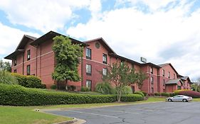 Extended Stay in Macon Ga
