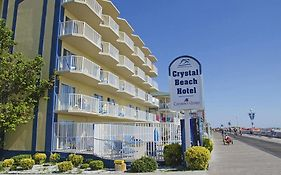 Crystal Beach Hotel Ocean City