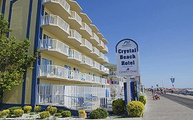 Crystal Beach Hotel Ocean City Md