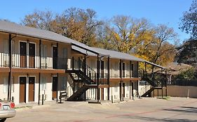 Luxury Inn Motel Dallas Tx