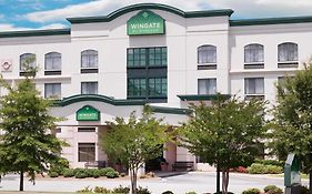 Wingate by Wyndham Lagrange Ga