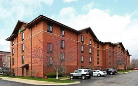 Extended Stay America Chicago Lombard Yorktown Center