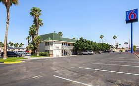 Motel 6 Yuma Arizona