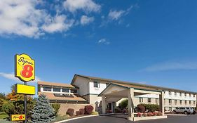 Super 8 Motel Ellensburg Washington