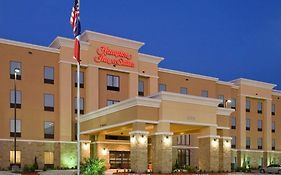 Hampton Inn & Suites New Braunfels  2* United States