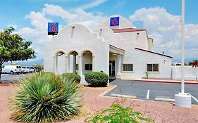 Motel 6 Benson Arizona